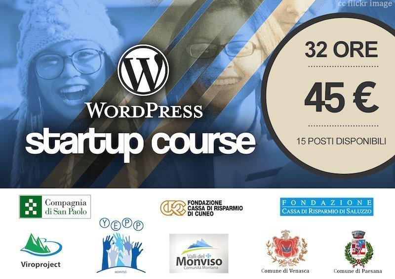WSC-corso-wordpress-start-up