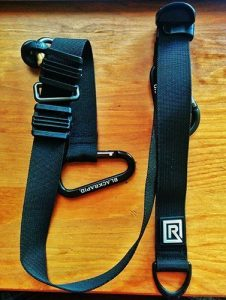 blackrapid blackpak