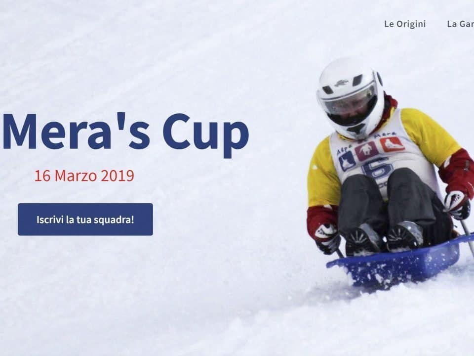 mera's cup